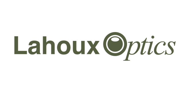 Lahoux Optics logo