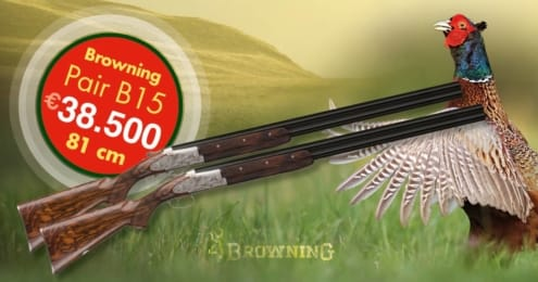 Browning Pair