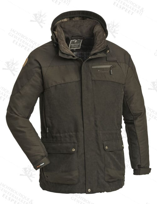 Pinewood Prestwick Jacket
