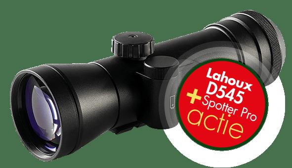 Nachtzichtdagen Lahoux D-545