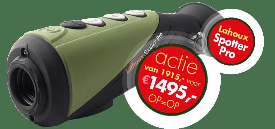 Lahoux Spotter Pro