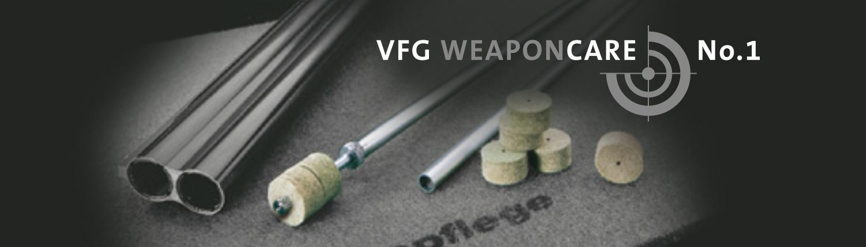 VFG Wapen care