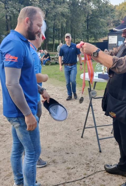 Elspeet Cup