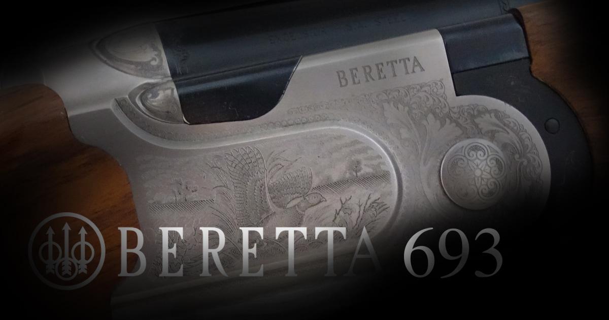 Beretta 693